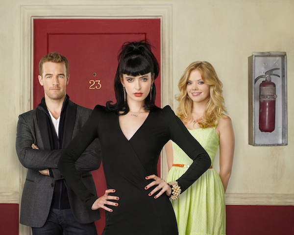 The B* in apartment 23