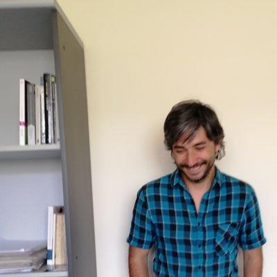 Manuel Alcántara-Plá